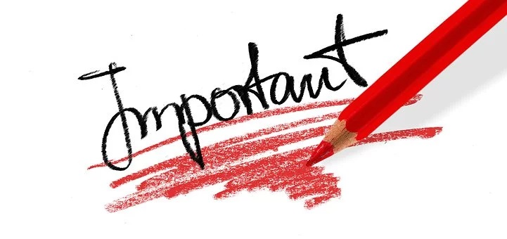 重要な」|「important」「significant」の違いと使い方 | 篝火の郷